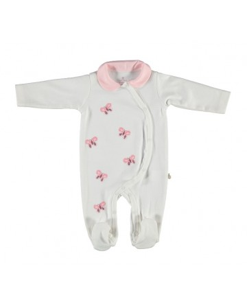 BİBABY DREAM TULUM PEMBE SET...